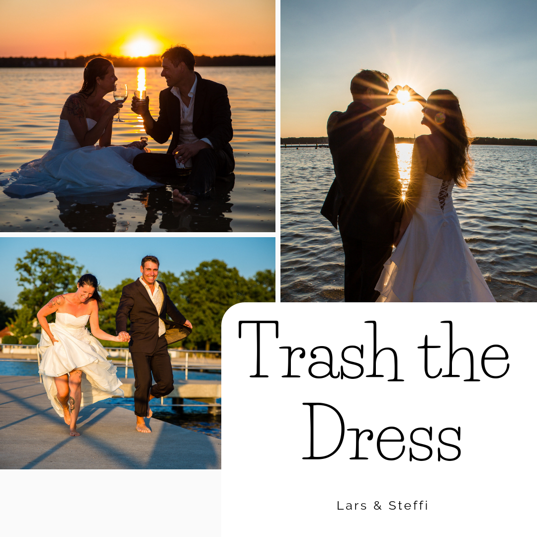 Trashthedress